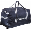 Hokejová taška na kolečkách BAUER 650 Small tmavě modrá