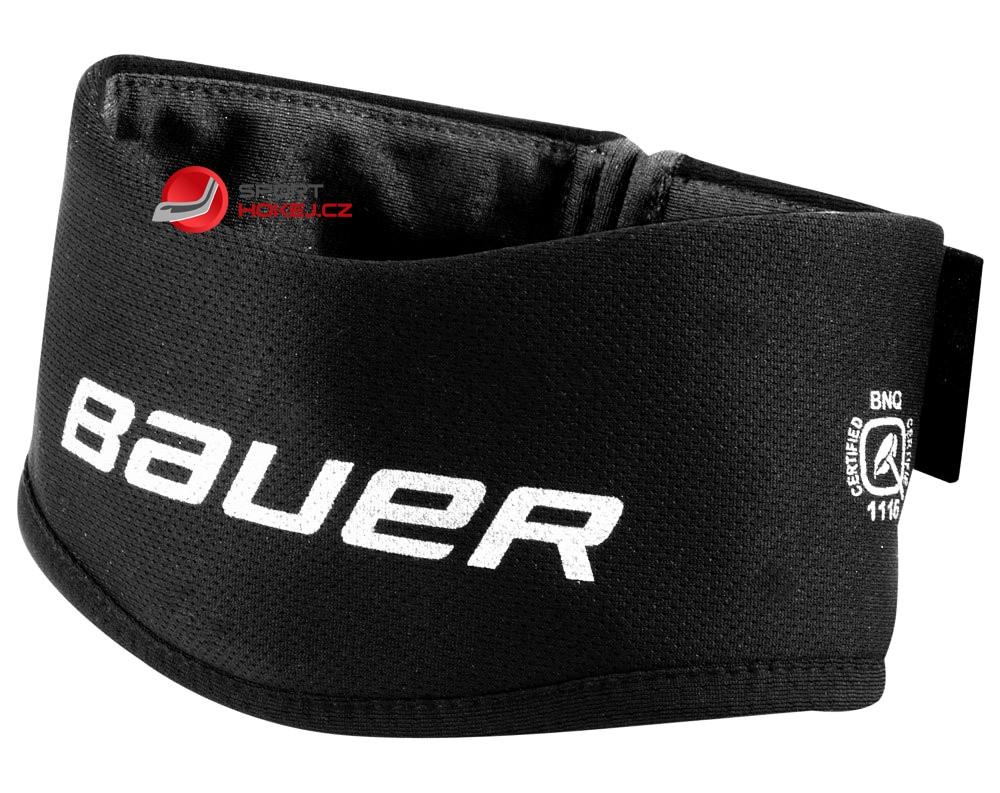 fb47bd86e28 Hokejový nákrčník BAUER NLP 20 Premium SR