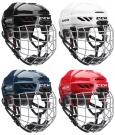 Hokejová helma CCM FitLite 3DS Combo JR