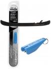 Nože BAUER TUUK LightSpeed LS 5 Carbon Edge SR - 1 pár