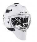 Brankářská maska CCM 1.5 SR bílá