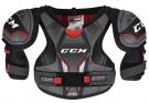 Hokejové chrániče ramen CCM JetSpeed FT 1 YTH