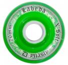 In-line kolečko LABEDA Dynasty III X-Soft