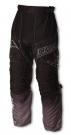 In-line kalhoty - návleky MISSION Inhaler DS:2 SR černé