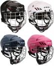 Hokejová helma CCM FitLite 50 Combo
