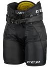 Hokejové kalhoty CCM Super Tacks AS1 YTH černé