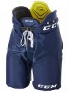 Hokejové kalhoty CCM Tacks 9040 JR tmavě modré
