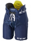 Hokejové kalhoty CCM Tacks 9040 SR tmavě modré