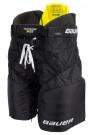 Hokejové kalhoty BAUER Supreme S29 JR černé - vel. L