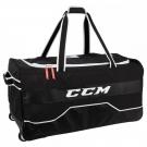 """Hokejová taška na kolečkách CCM 370 JR 33"""""""