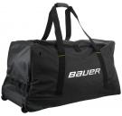 """Hokejová taška na kolečkách BAUER Core Wheel Bag JR 33"""" černá"""