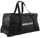 """Hokejová taška na kolečkách BAUER Core Wheel Bag SR 37"""" černá"""