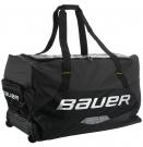 """Hokejová taška na kolečkách BAUER Premium Wheel JR 33"""" černá"""