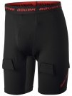 Hokejový suspenzor BAUER Essential Compression Jock Short SR