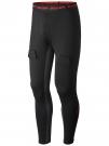Hokejový suspenzor + Kalhoty BAUER Essential Compression Jock Pant SR
