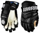 Hokejové rukavice WARRIOR Covert Pro SR černé