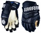 """Hokejové rukavice WARRIOR Covert Pro SR tmavě modré - vel. 15"""""""