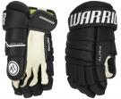 """Hokejové rukavice WARRIOR Alpha QX4 SR černé - vel. 13"""""""