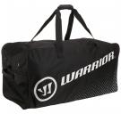 """Hokejová taška WARRIOR Q40 Cargo Carry Bag SR 36"""" černo-bílá"""