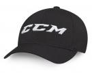 Kšiltovka CCM Team FlexFit černá
