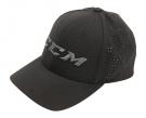 Kšiltovka CCM Perforated Flex černá