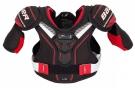 Hokejové chrániče ramen BAUER NSX YTH