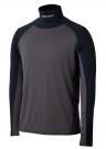 Tričko s nákrčníkem BAUER LS Neckprotect S19 SR