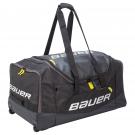 """Hokejová taška na kolečkách BAUER Elite Wheel Bag SR 35"""" černá"""