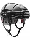 Hokejová helma CCM FitLite 500 SR černá