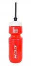 Hokejová láhev na pití s hubicí CCM 0,7 l