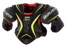 Hokejové chrániče ramen BAUER Vapor 2X Pro JR