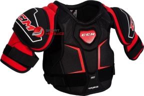 Hokejové chrániče ramen CCM RBZ 90 JR - vel. L