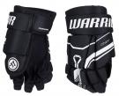 Hokejové rukavice WARRIOR Covert QRE 40 YTH černé