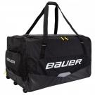 Brankářská taška na kolečkách BAUER S19 Premium Wheeled Goal Bag SR