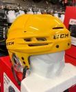 Hokejová helma CCM Tacks 910 SR žlutá