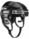 Hokejová helma BAUER Re-Akt 75 SR černá / bílá - vel. L