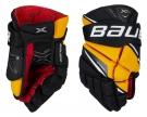 Hokejové rukavice BAUER Vapor X2.9 SR černo-žluté